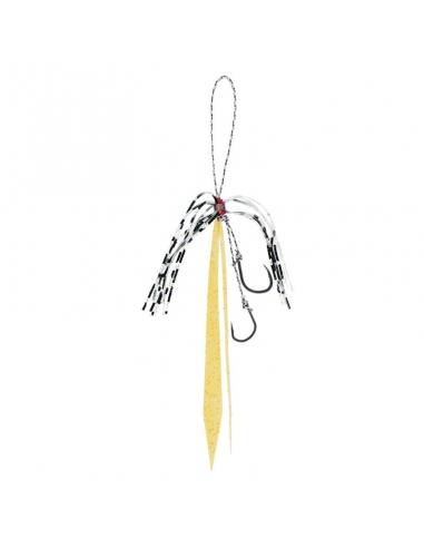 Tai Rubber Cultiva Skirt Hook CU-340S...