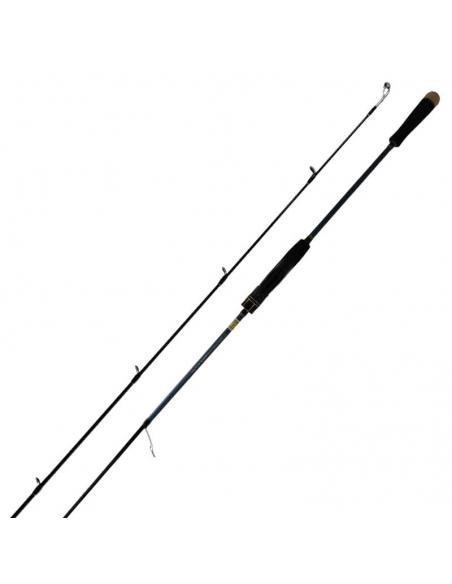 caña de pesca jinkai slow 50 partes