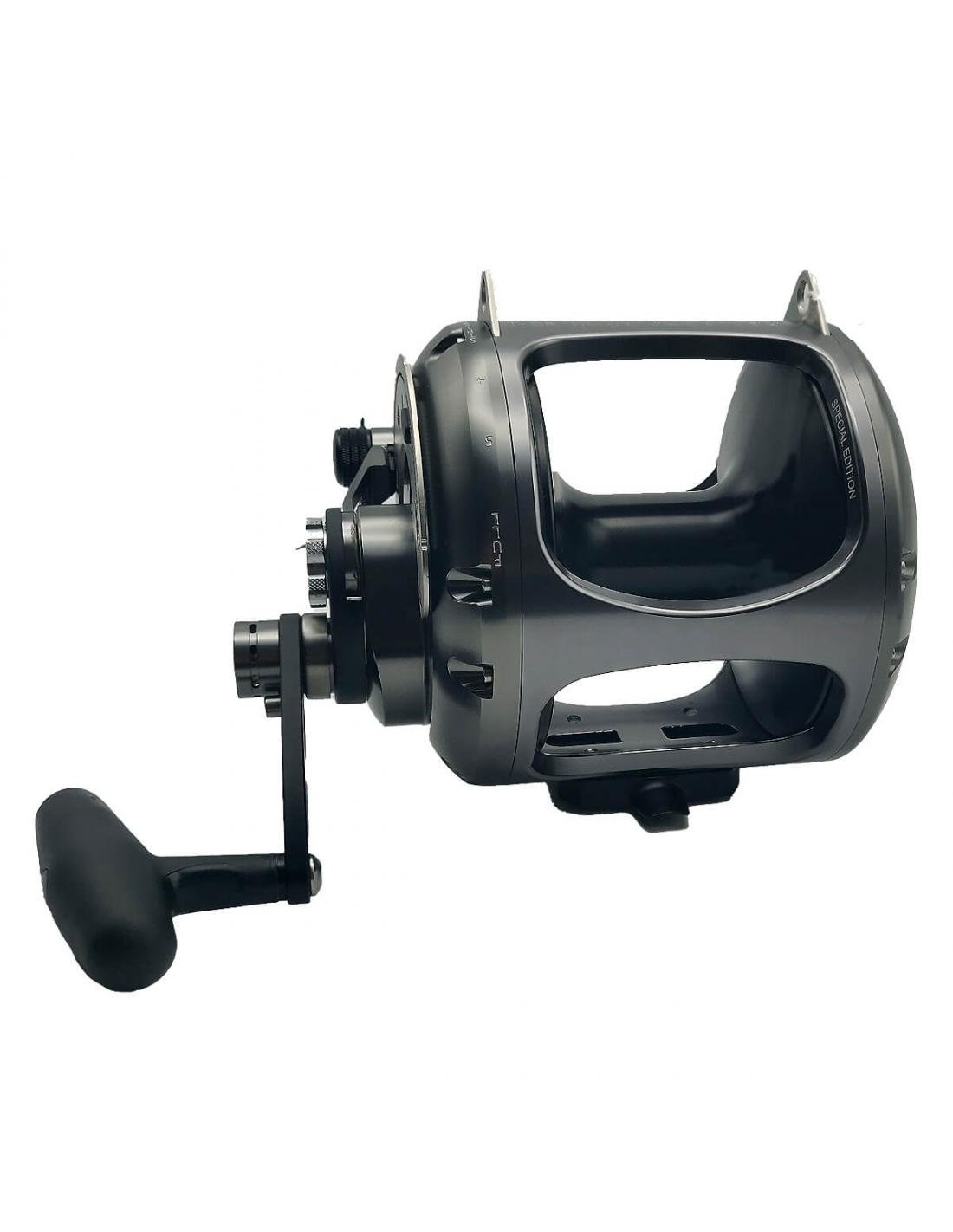 Carrete de pesca Okuma Makeira 130II SeA