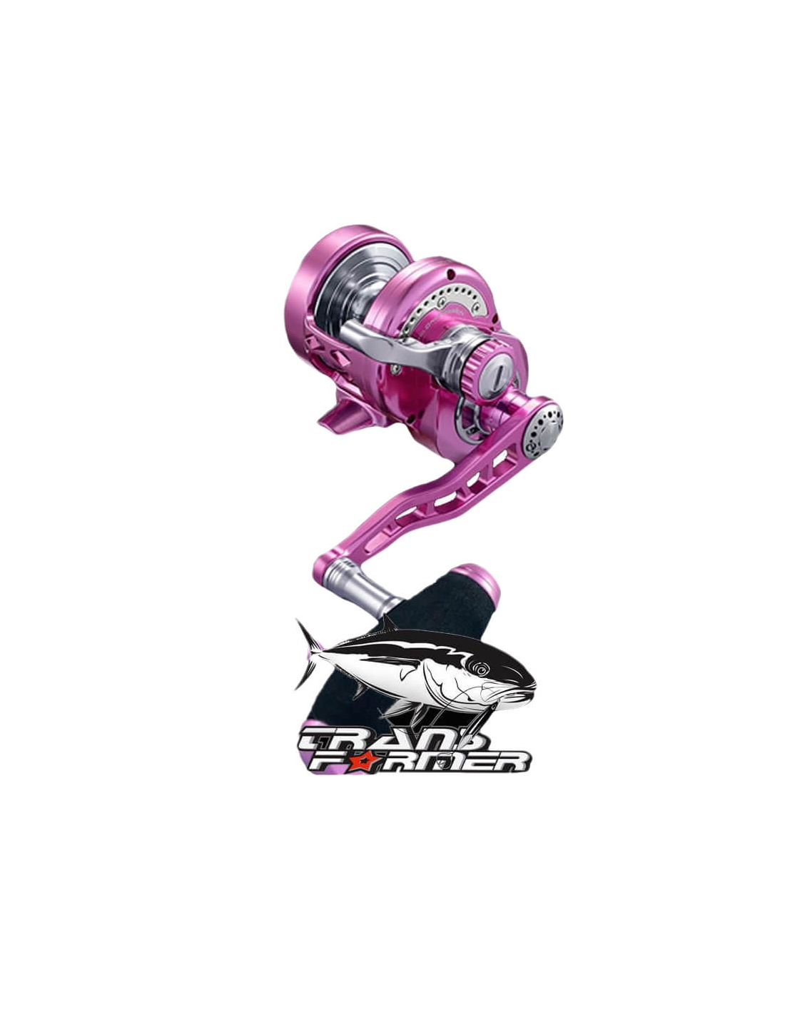 Carrete Maxel Transformer Power Ratio