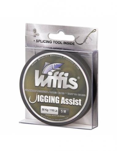 Jigging Assist Wiffis