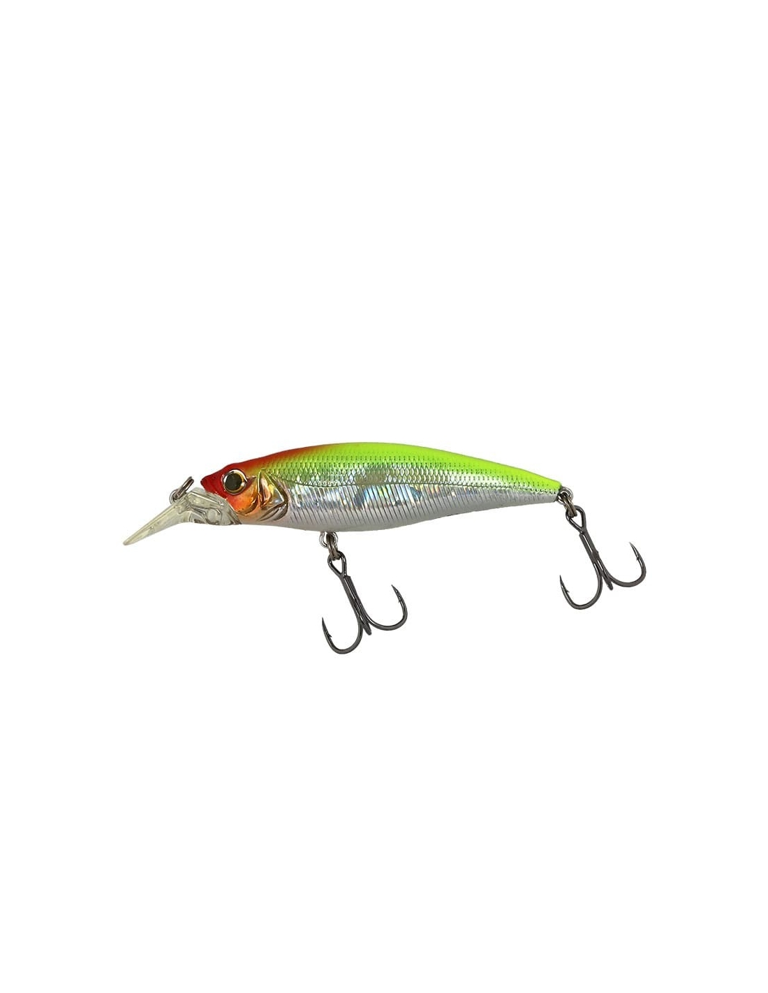 Señuelo Owner Ripn Minnow 80mm 5281